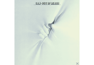 Can - Out Of Reach (Lp+Mp3) - (LP + Download)