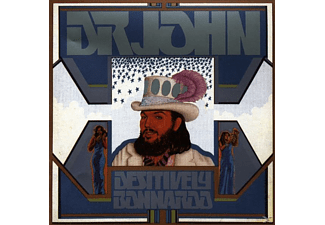 Dr. John - Desitively Bonnaroo - (CD)