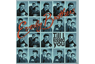 The Everly Brothers - Till I Kissed You [CD]