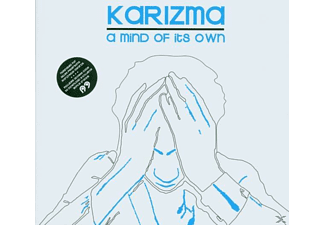 Karizma - A Mind Of Its Own - (CD)