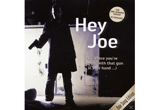 Jimi/cher/+ Hendrix - Hey Joe.One Song Edition - (CD)