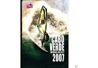 Cabo Verde World Cup 2007 - (DVD)