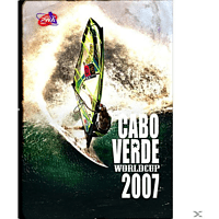 Cabo Verde World Cup 2007 [DVD]