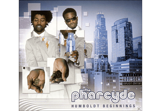 The Pharcyde - Humboldt Beginnings - (CD)