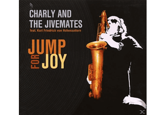 Charly - Jump For Joy - (CD)