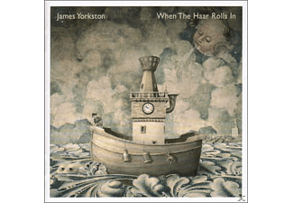 James Yorkston - When the Haar Rolls in - (CD)