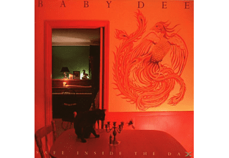 Baby Dee - Safe Inside The Day - (CD)