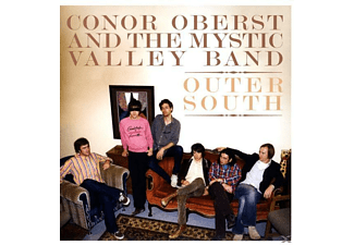 Conor & The Mystic Valley Band Oberst - Outer South - (Vinyl)