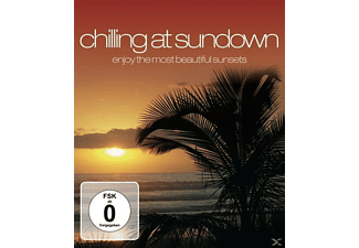 Chilling At Sundown - (Blu-ray)