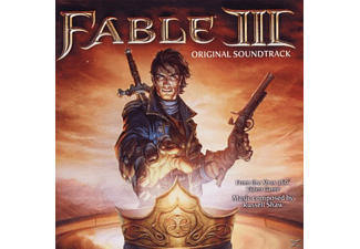 Russell Shaw - Fable 3 (Ost) - (CD)