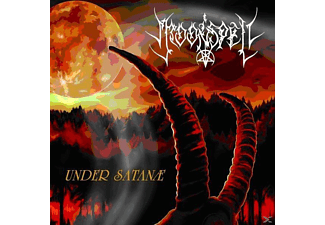 Moonspell - Under Satanae - (CD)