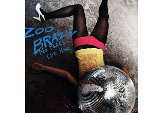 Zoo Brazil - Happy Helping Hands - (CD)