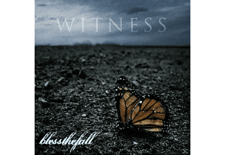 Blessthefall - Witness - (CD)
