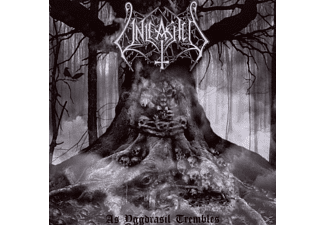 Unleashed - As Yggdrasil Trembles [CD]