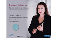 VARIOUS, Young, Philharmoniker Hamburg - Sinfonie 2 Auferstehungs-Sinf. [CD]