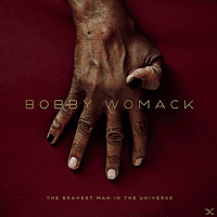 Bobby Womack - The Bravest Man In The Universe [CD]