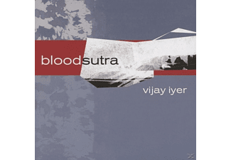Vijay Iyer - Blood Sutra - (CD)