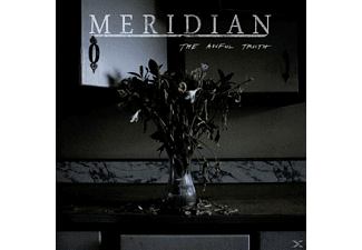 Meridian - The Awful Truth - (CD)