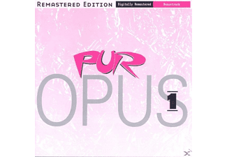 PUR - Opus1-Remastered - (CD)