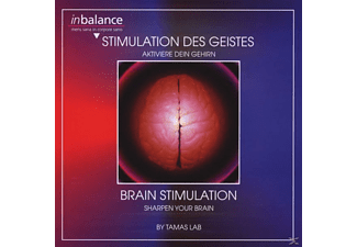 Tamas Lab - Stimulation Des Geistes - (CD)