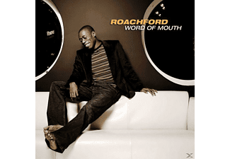 Roachford - Word Of Mouth/Ltd. - (CD)