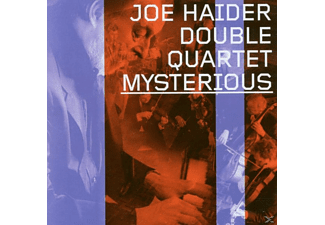 Double Quartet - Mysterious - (CD)