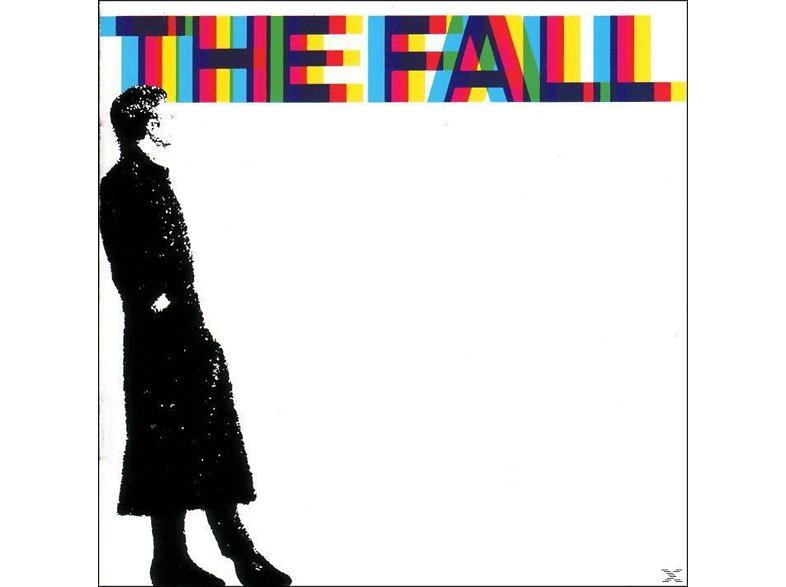 The Fall - A-Sides [CD]