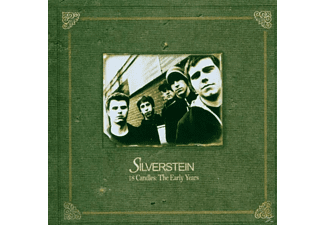 Silverstein - 18 Candles: The Early Years - (CD)