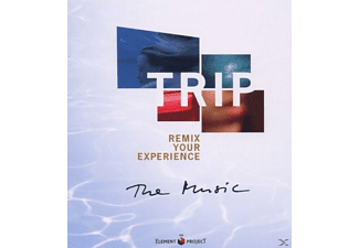 The Element Project - Trip-Remix Your Experience - (CD)