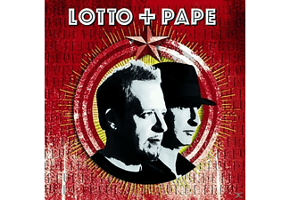 Lotto+pape - Freunde - (CD)