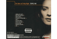Temple Ray - The Ghost Of Friday Night [CD]
