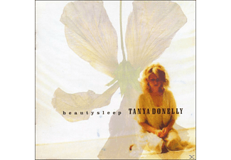 Tanya Donelly - Beautysleep - (CD)