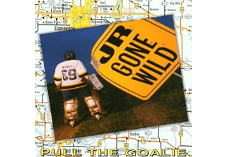 Jr. Gone Wild - Pull The Goalie - (CD)
