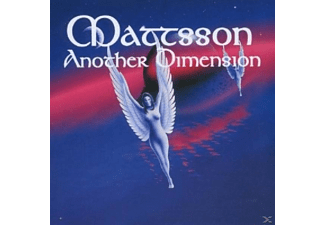 Mattson, Mattsson - Another Dimension - (CD)