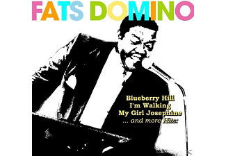 Fats Domino - I'm Walking - (CD)