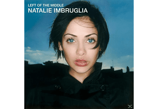 Natalie Imbruglia - Left Of The Middle - (Vinyl)