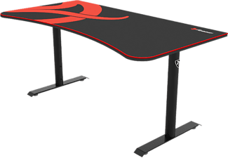 AROZZI Arena Gaming Desk – Svart