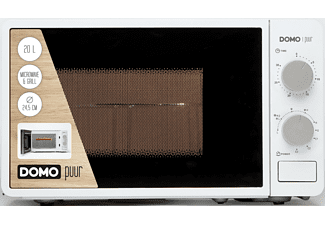 DOMO Microgolfoven met grill (DO2328G)