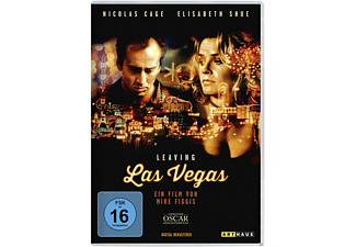 Leaving Las Vegas (Digital Remastered) - (DVD)