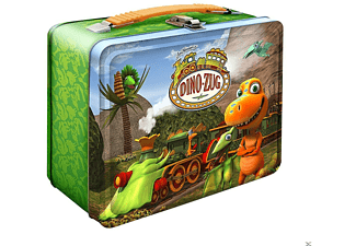 Unterwegs mit dem Dino-Zug (Collector's Edition) - (DVD)