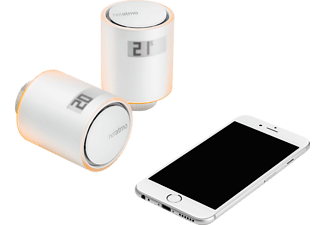 NETATMO NAV01-DE Thermostat
