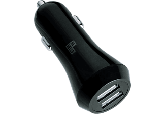 BEHELLO Chargeur voiture double USB (BEHCAC00008)