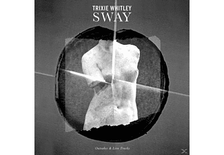 Trixie Whitley - Sway LP
