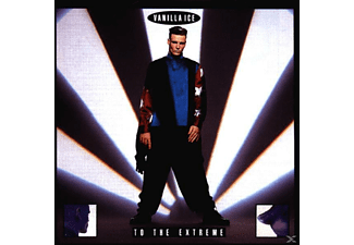 Vanilla Ice - To The Extreme - (CD)