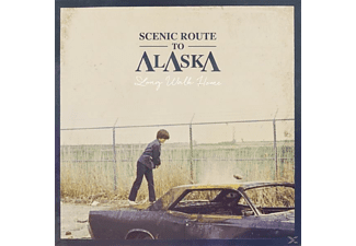 Scenic Route To Alaska - Long Walk Home - (CD)