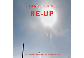 Etant Donnes - Re-Up - (CD)