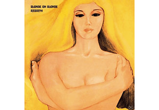 Blonde On Blonde - Rebirth - (Vinyl)