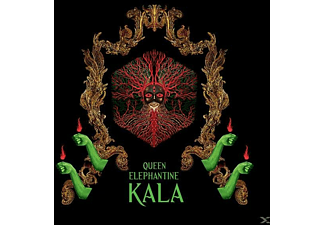 Queen Elephantine - Kala - (CD)
