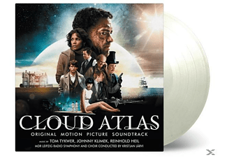 OST/VARIOUS - Cloud Atlas (LTD White Vinyl) - (Vinyl)