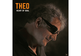 Theo - Heart Of Soul - (CD)